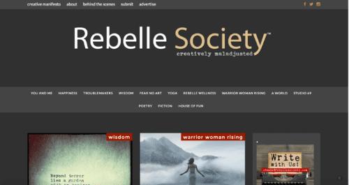 Rebelle_Society