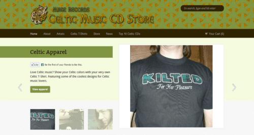celticmusic.org