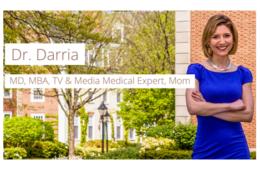 Dr. Darria