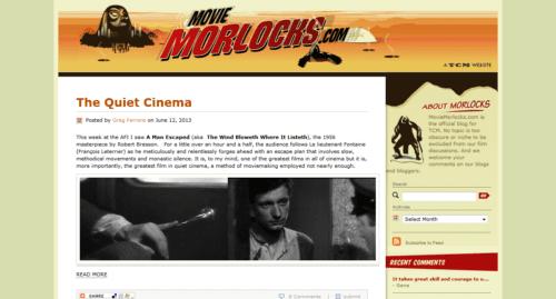 Movie Morlocks