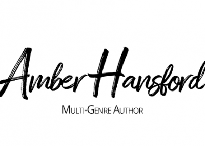 Amber Hansford – Author