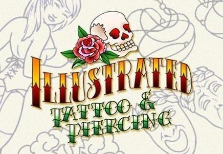 Illustrated Tattoo