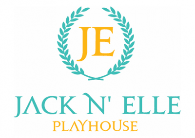 Jack N' Elle Playhouse
