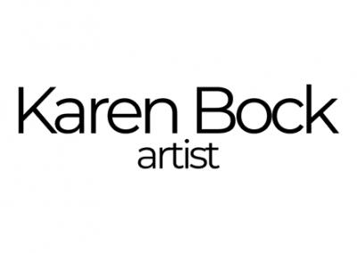 Karen Bock – Artist