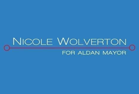 Nicole Wolverton for Aldan Mayor